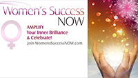 logo women success now 2