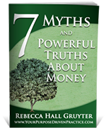 7 Myths and Powerful Truths About Money